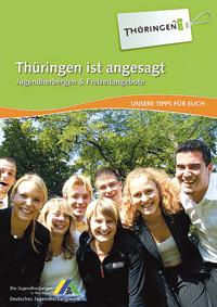 Thuringen Jugendtitel